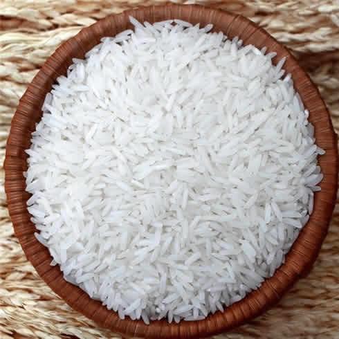 Gạo nàng thơm chợ đào hữu cơ