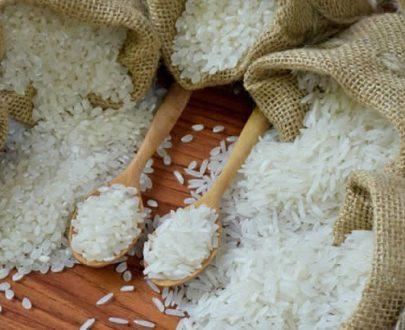 Gạo Jasmine Campuchia hữu cơ 1