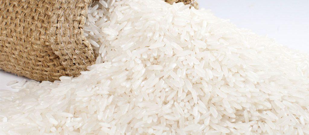 Gạo Đài Loan hạt dài hữu cơ