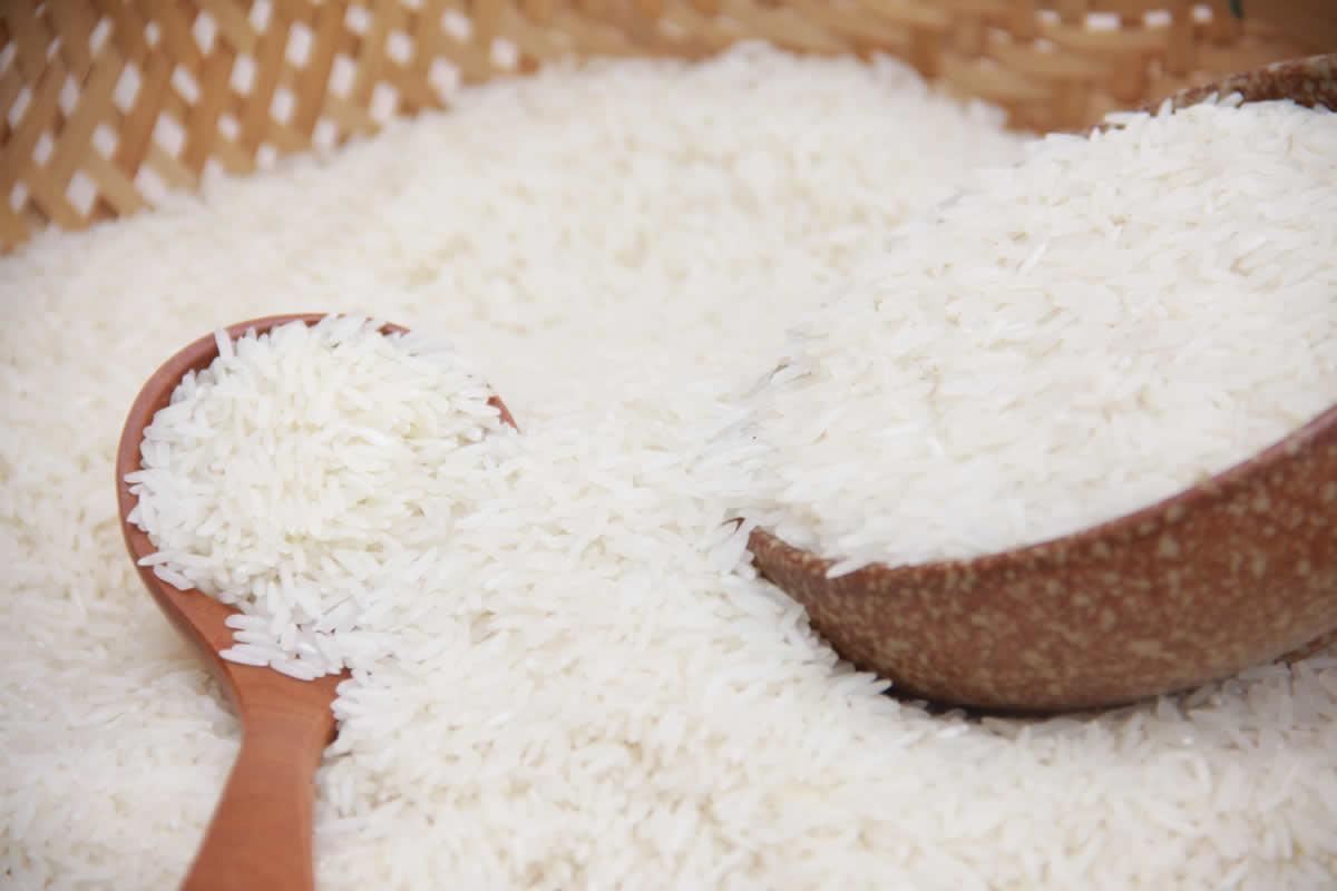 Gạo Đài Loan Sữa hữu cơ