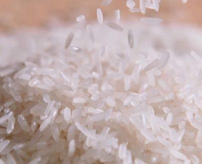 Gạo thơm lài hữu cơ 1