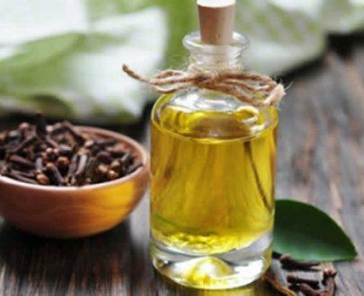 Tinh dầu Đinh Hương thiên nhiên nguyên chất 1