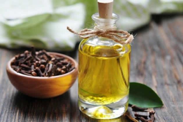 Tinh dầu đinh hương thiên nhiên nguyên chất